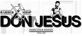 Barbería Don Jesús